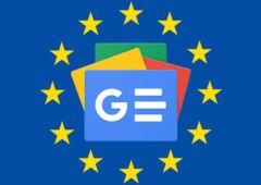 google actualites directive droit auteur