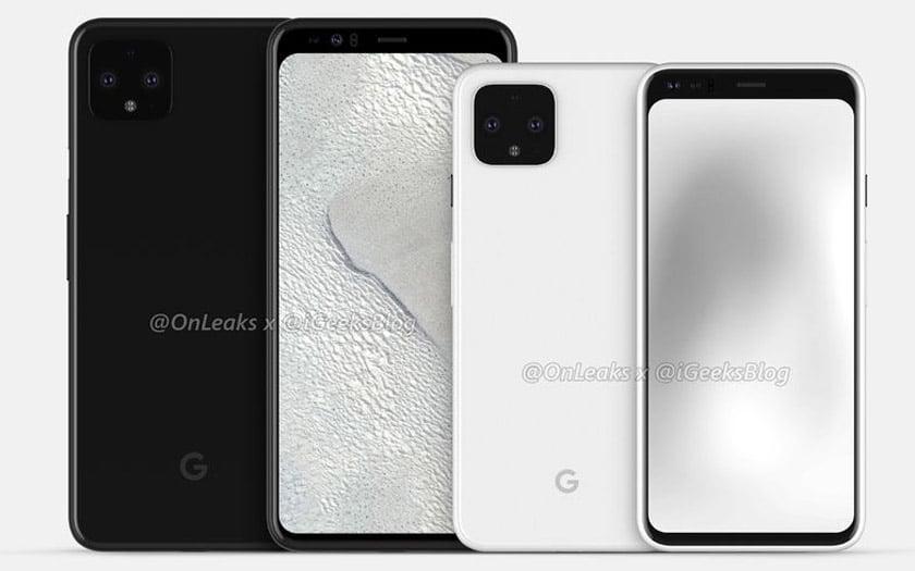 google pixel 4a moins cher