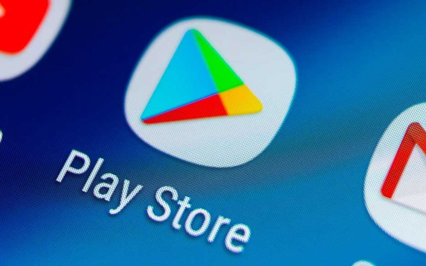 google play store applications volent centaines euros