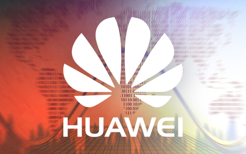 Huawei exclu FIRST