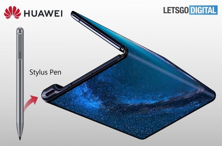 Huawei Mate X 2