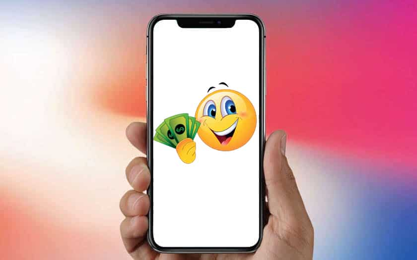 iphone 11 prix