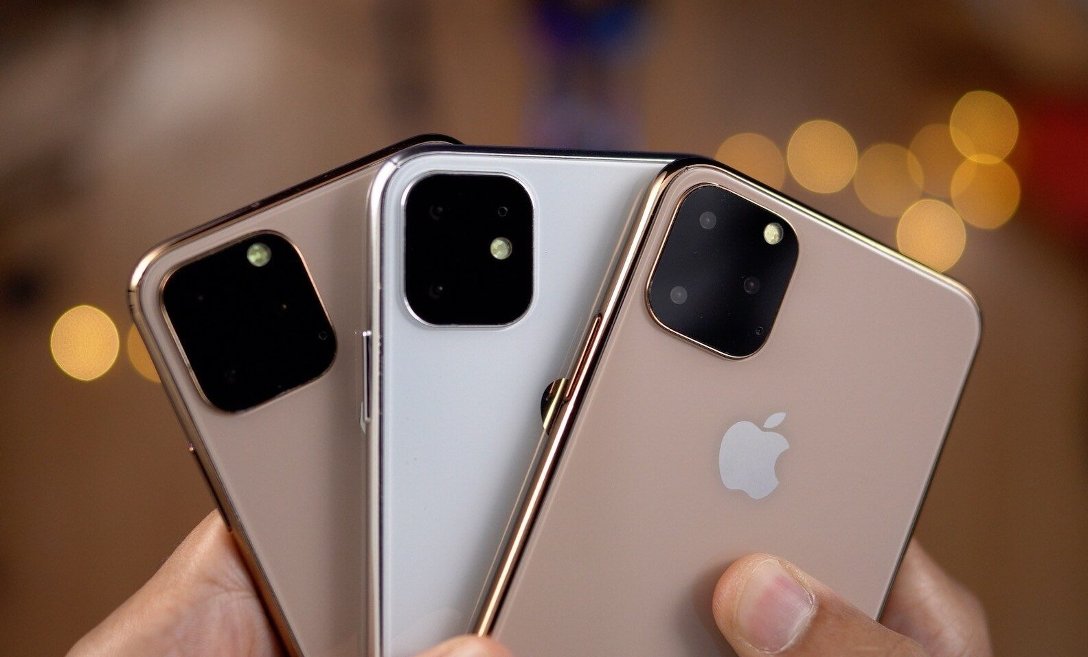 Keynote Apple du 10 septembre 2019 : les nouveautés attendues (iPhone 11, Apple Watch Series 5, iPad Pro)