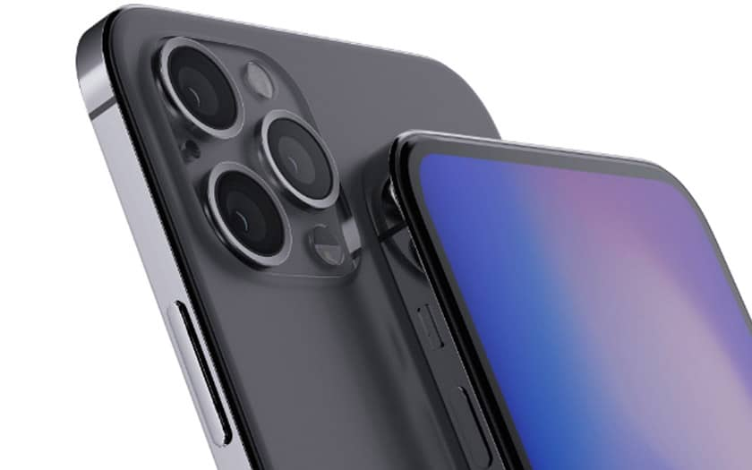 iphone 12 pro max design video