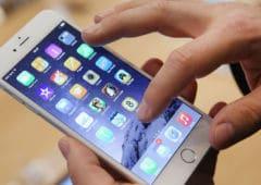 iphone piratage