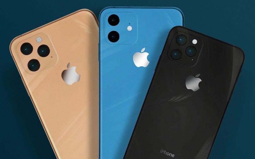 iphone11 pas recharge sans fil inversée ni apple pencil