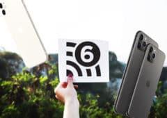 iphone11 wifi6