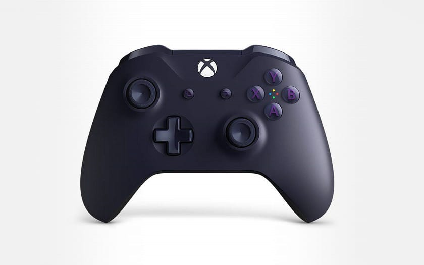 manette xbox one edition fortnite