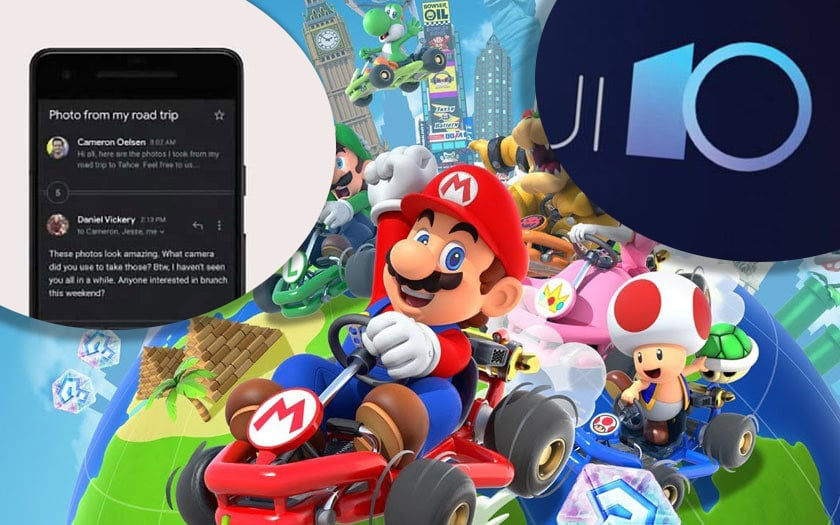 mario kart tour google play store mode sombre emui 10 huawei beta