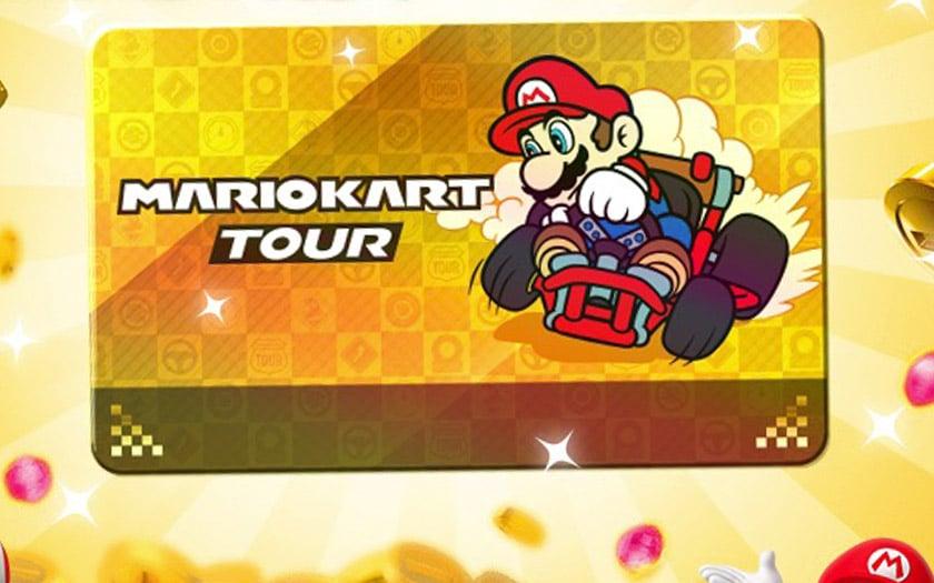 maria kart tour pass or