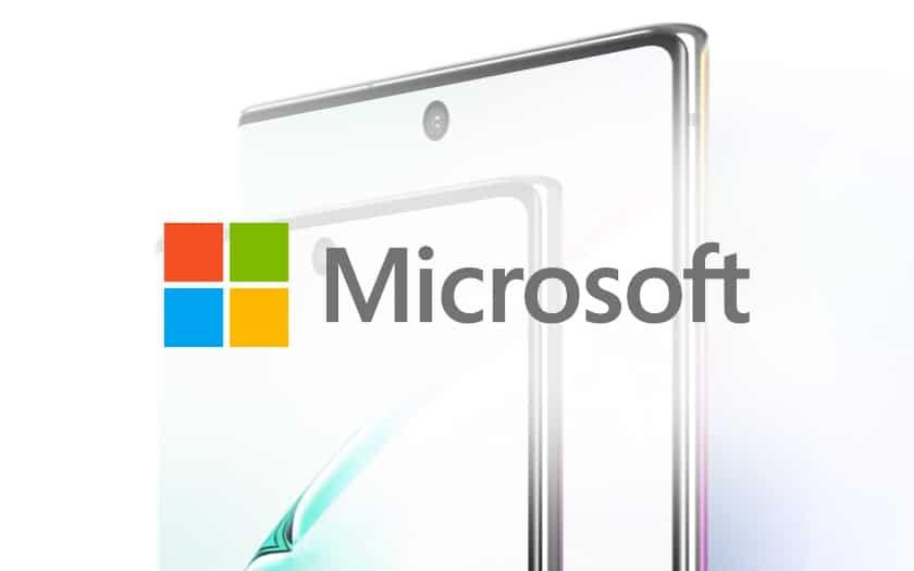 Microsoft Note 10