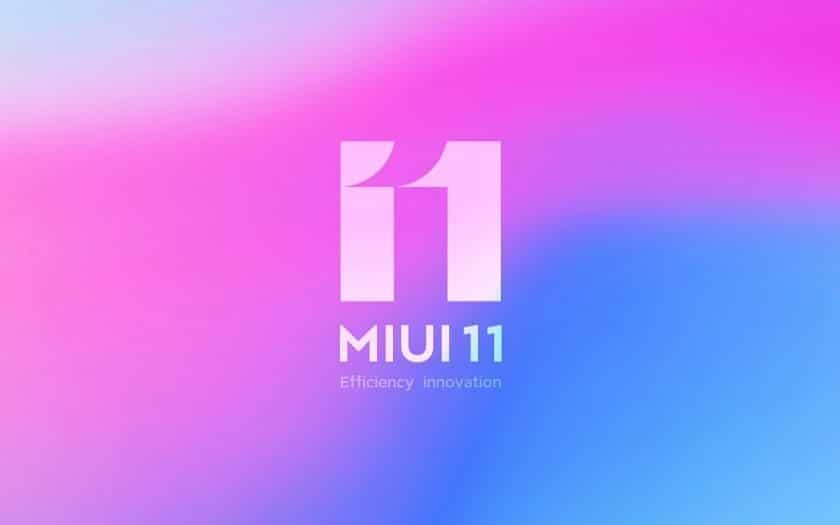 miui11 officiel