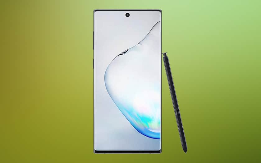 Galaxy Note 10, A10, A50: January security patch deployed before some Google Pixels