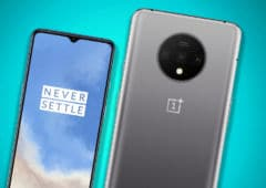 oneplus 7t officiel