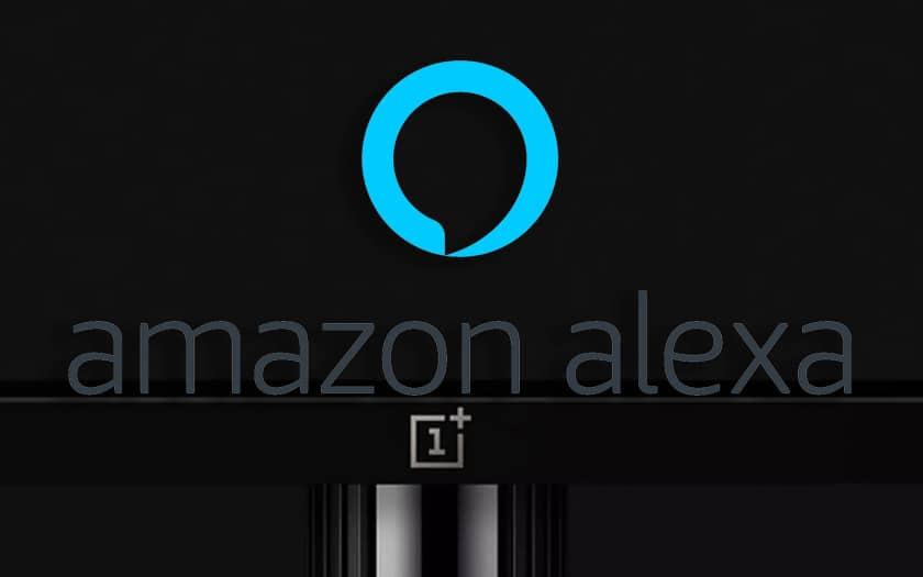 OnePlus TV : Amazon Alexa va vous permettre de contrôler votre téléviseur