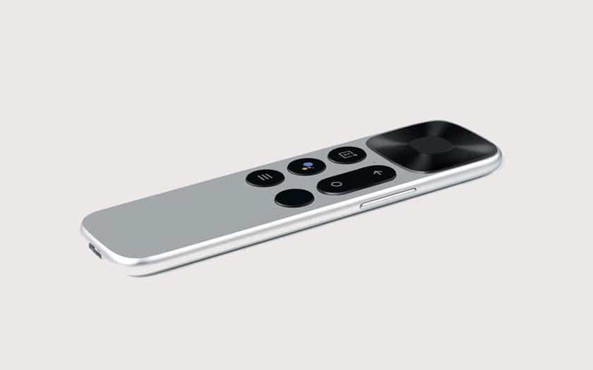 Télécommande OnePlus TV