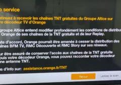 orange altice rmc