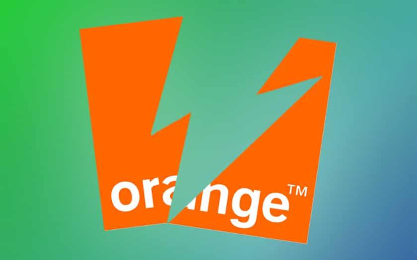 orange scission