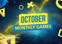 playstation plus octobre