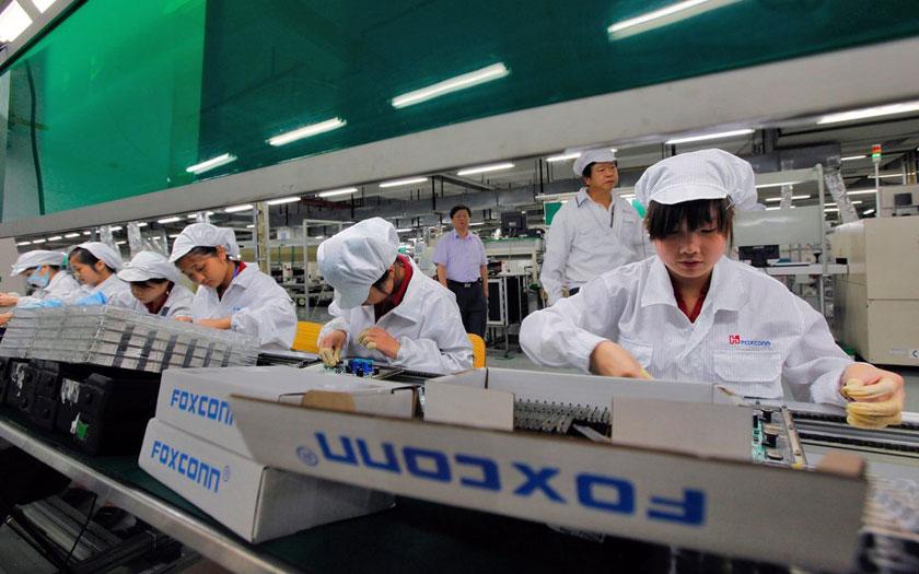 iPhone 11 : une association dénonce les conditions de travail dans les usines