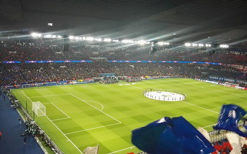 PSG Real Madrid streaming