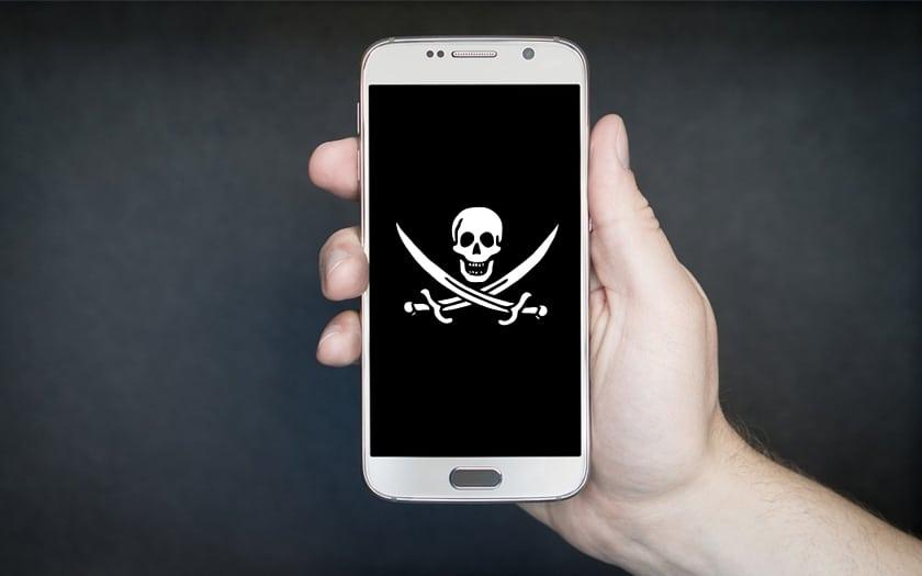 smartphone SIM SMS