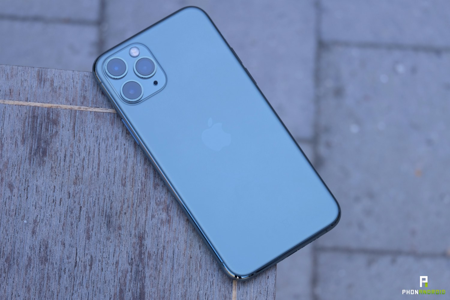 test iphone 11 pro