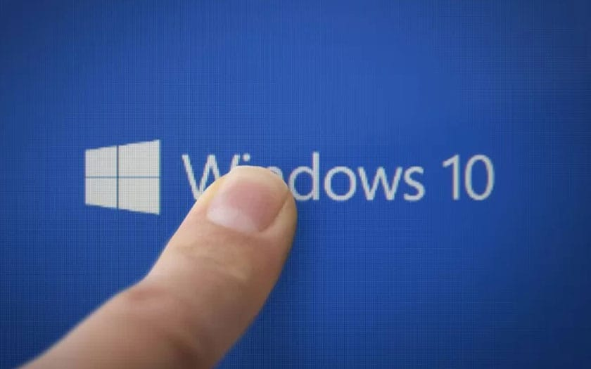 Windows 10 mise à jour facultative