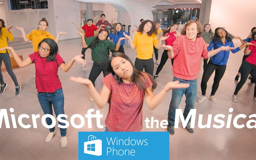 windows phone microsoft moque video