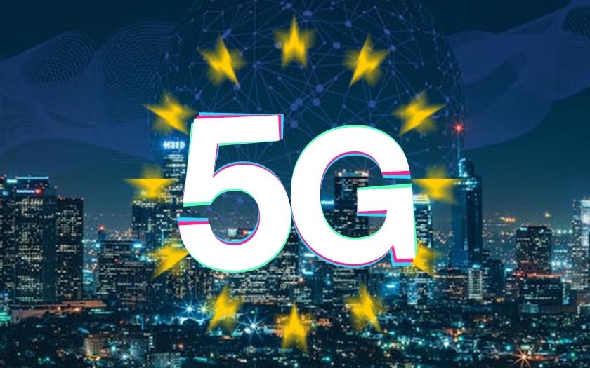 La 5G en Europe