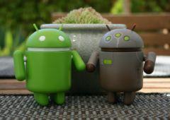Android moteur recherche