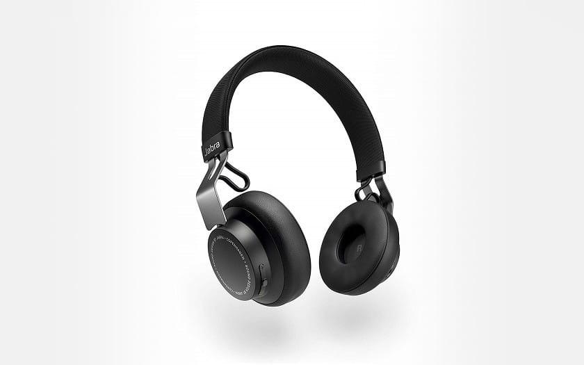 Casque Audio Bluetooth Jabra Move Style Edition