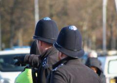 Facebook UK Police