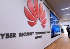 Huawei Securite