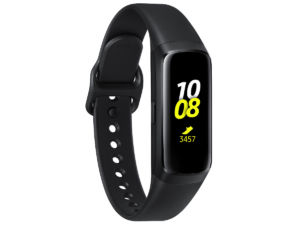 Samsung Galxy Fit 300x225 - The connected bracelet Samsung Galaxy Fit for 79,99 € - Phonandroid