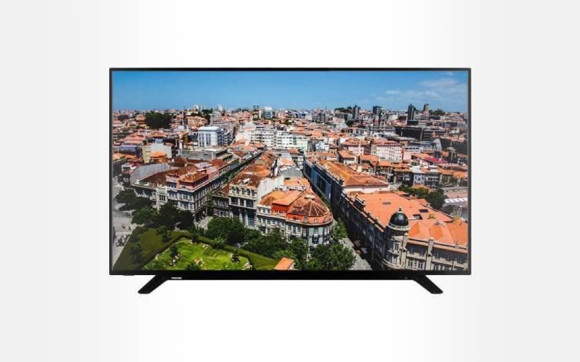 Toshiba 65U2963DG 4K UHD LED Smart TV