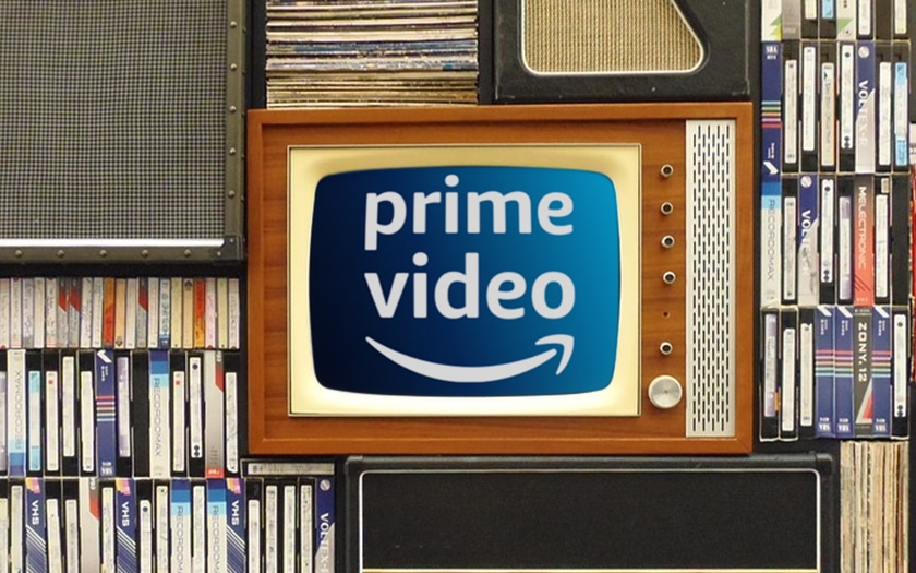 Amazon lance Prime Video Channels