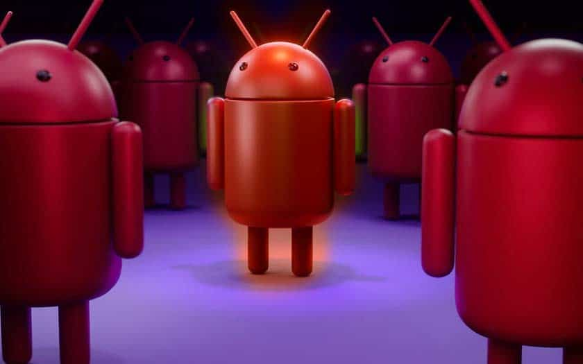 android malware impossible supprimer 45 000 smartphones - Android: impossible to remove malware infects 45,000 smartphones