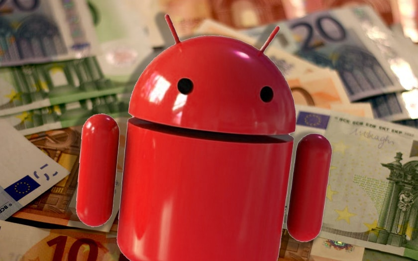 android malware vole argent comptes banque 2016