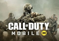 call of duty mobile record historique