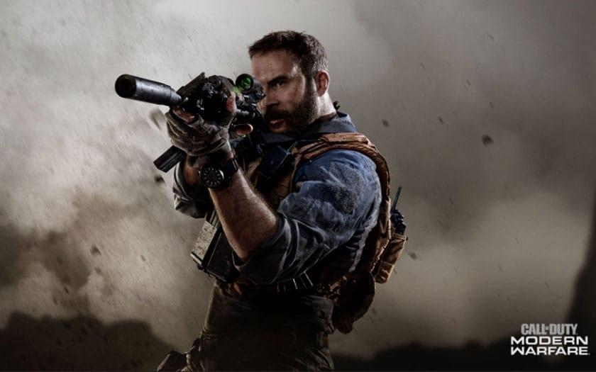 Call of Duty : Modern Warfare 2019