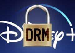disney drm
