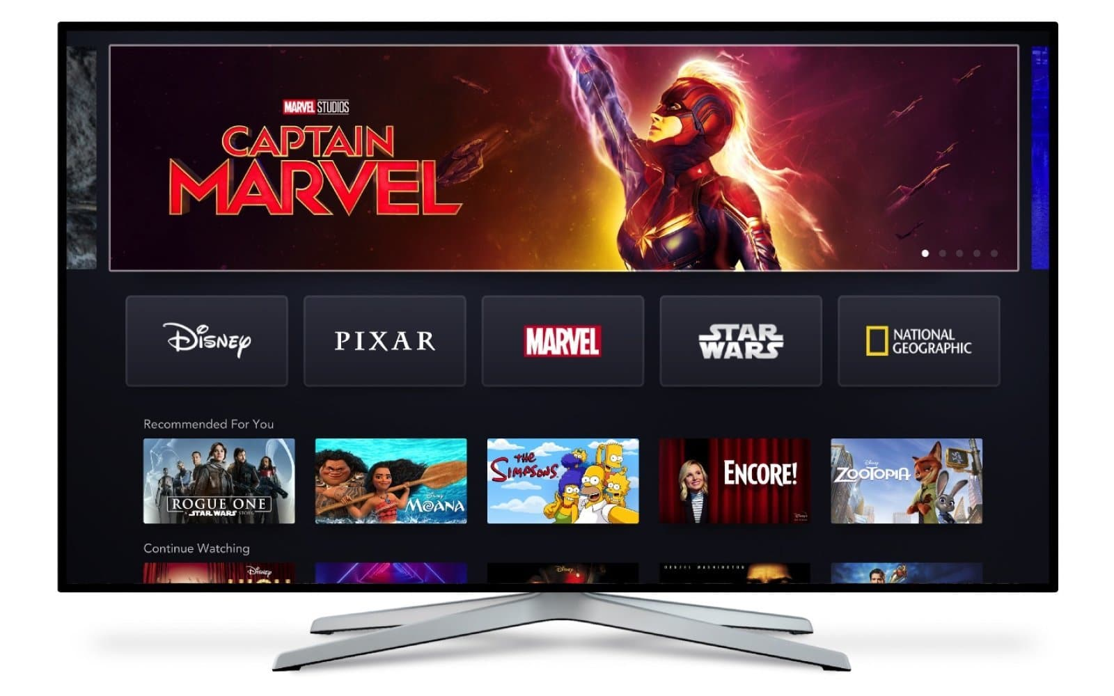 Disney+ enterre Netflix avec un nouvel abonnement à moins de 5 $/mois