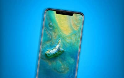 emui 10 android 10 huawei mate 20 pro