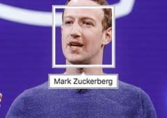 facebook amende reconnaissance faciale