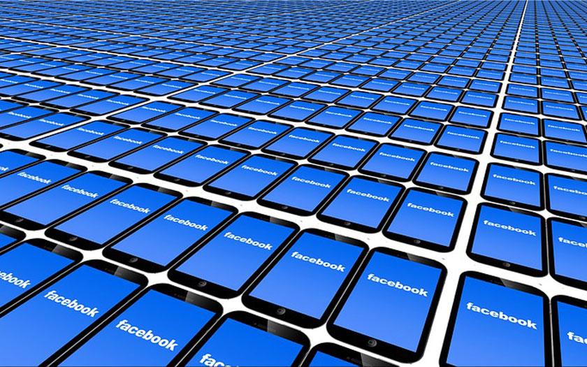 Facebook a été téléchargé 5 milliards de Fois sur le Play Store