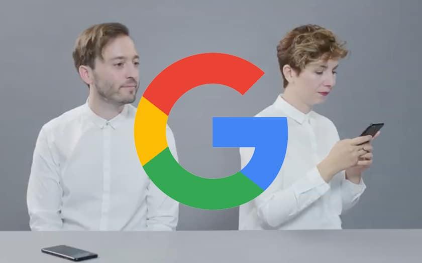 Google addiction au smartphone