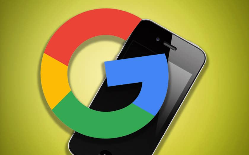 google amende espionne millions iphone