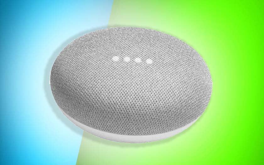 google home remplacés bloqués bug