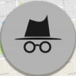 google maps mode incognito apk